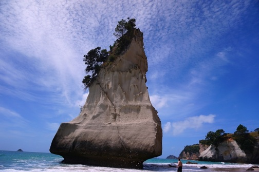 4 cathedral cove